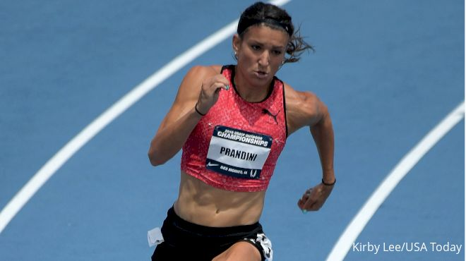 Forecasting The 2019 US Champs: Women's Sprints/Hurdles