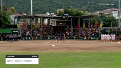 Tennessee vs. CA Baptist - 2020 Puerto Vallarta College Challenge