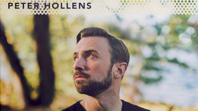 Peter Hollens' 'Legendary Folk Songs' Tops Two Billboard Charts