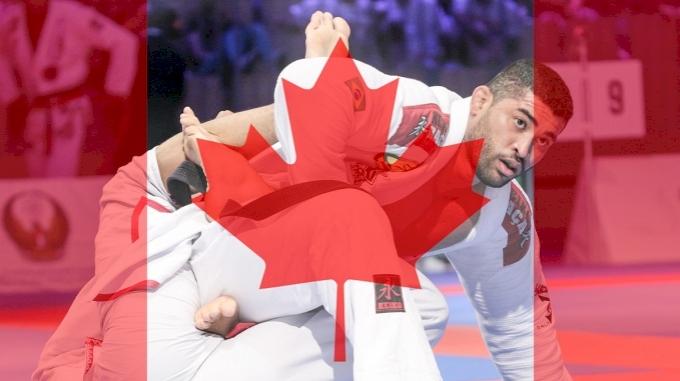 How Can Jiu-Jitsu in Canada Grow?