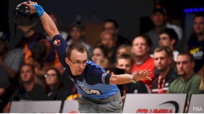 World Championships To Determine WBT Finals Field