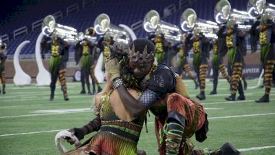 "Carolina Crown Is The ""Beast"" From The East"