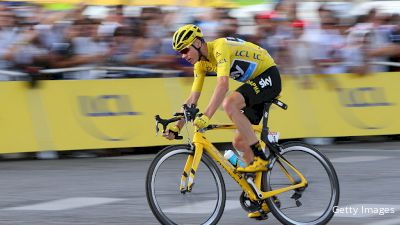 Bikes Ridden By Every Tour de France Winner