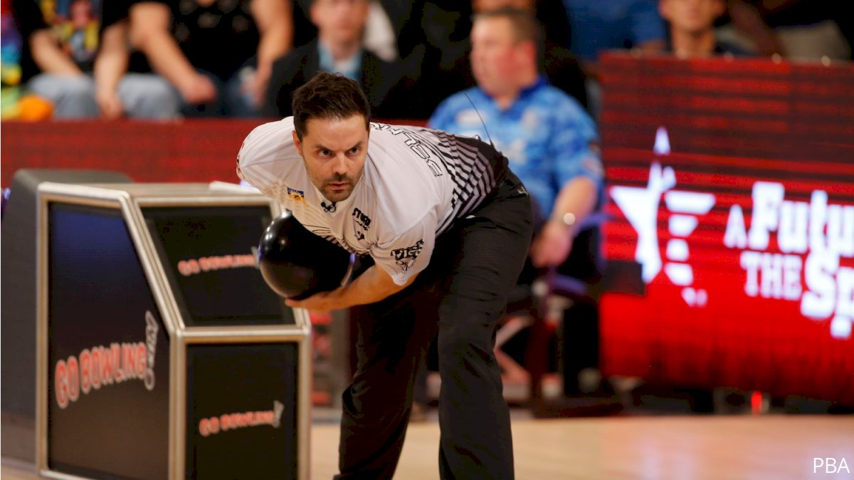 Two-Handed Bowling: Evolution Of The Sport, Or Unfair Advantage?