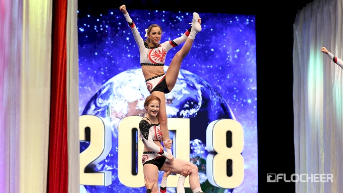 MUST SEE: Pyramids From Worlds 2018