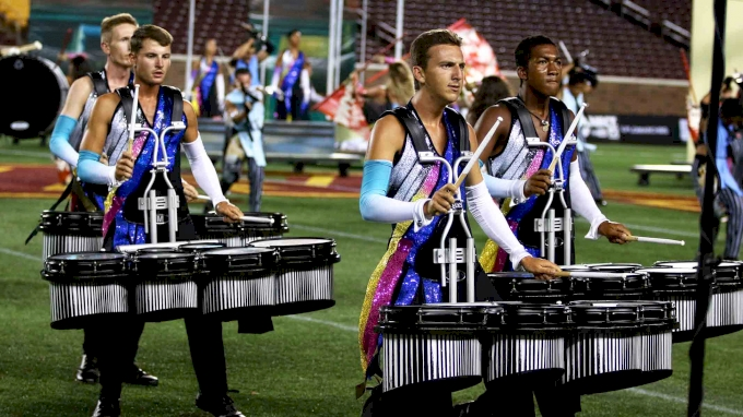 In The Lot: Blue Devils