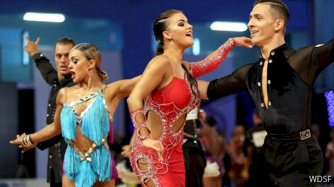 2018 WDSF GrandSlam Rimini: Everything You Need To Know