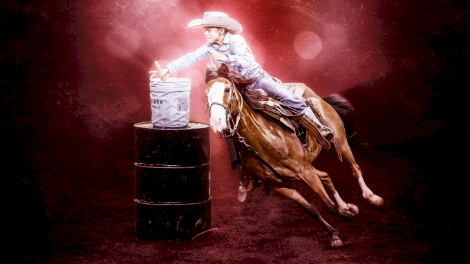 picture of 2021 NLBRA Rodeo Finals