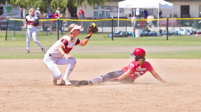 Rising Star: Is Bailey Dowling The Best Shortstop In Illinois?