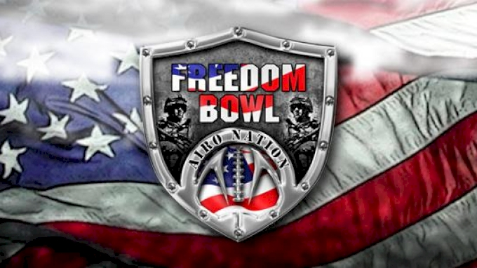 picture of 2018 Freedom Bowl
