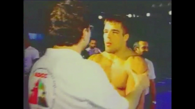 picture of Dean Lister