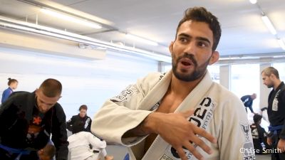 Royal Camp Vlog 2: Lucas Leite Comes To Town