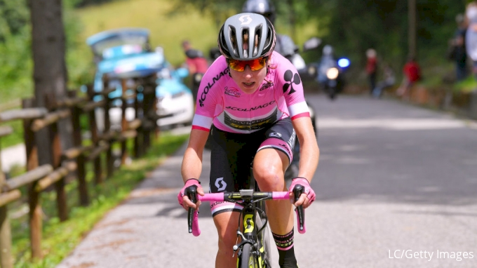 2018 Giro Rosa Stage 10