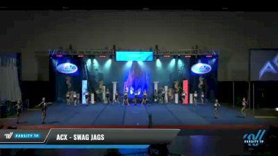 ACX - Swag Jags [2021 L2 - U17 Day 2] 2021 Return to Atlantis: Myrtle Beach
