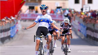 The Magnificence Of Marianne Vos | 2018 Giro Rosa Stage 8