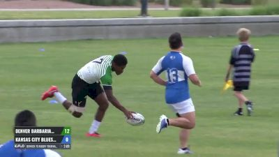 Eagles Williams And Pinkelman Showcase Skills
