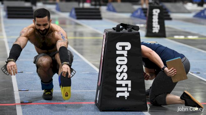 CrossFit Events To Watch In 2020