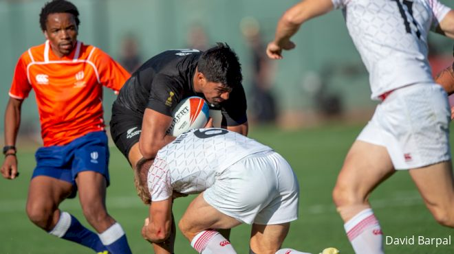 New Zealand Completes RWC Double