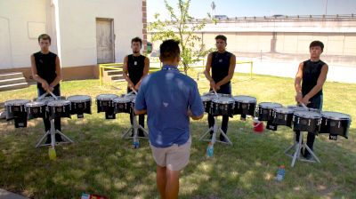 Guardians Tenors In The Lot