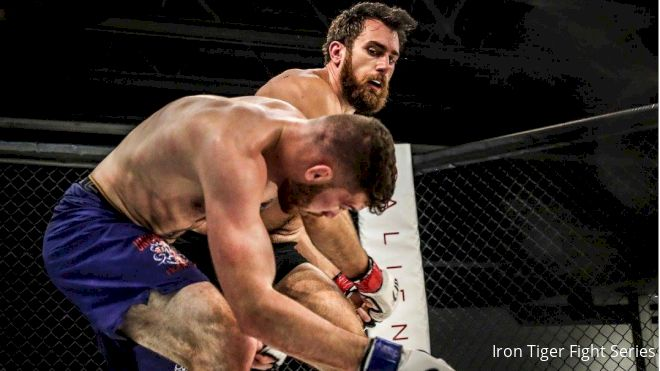 Iron Tiger Fight Series 88 Full Preview, How To Watch On FloCombat