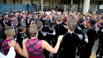 The Cadets 2018: The Unity Project