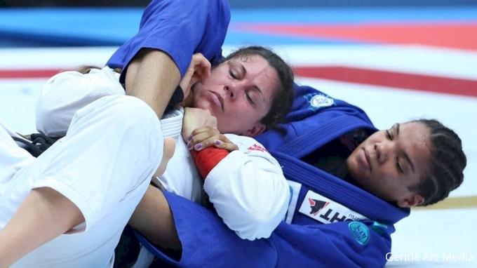 Gabrielli Pessanha: The Next Big Thing In Women's Jiu-Jitsu