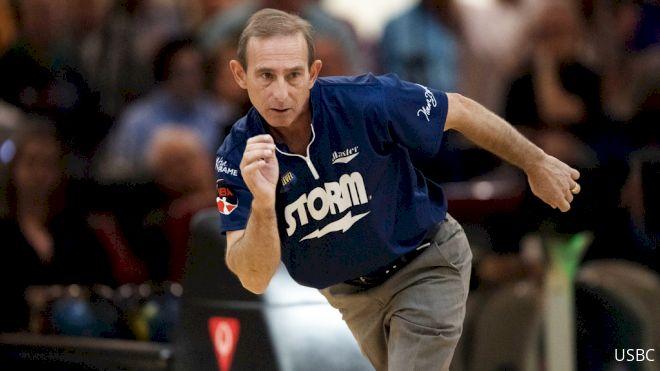 Duke, Malott Take PBA Doubles Lead