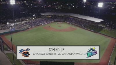 Full Replay - 2019 Chicago Bandits vs Canadian Wild   NPF Game 1 - Chicago Bandits vs Canadian Wild   NPF - Jun 20, 2019 at 5:59 PM EDT
