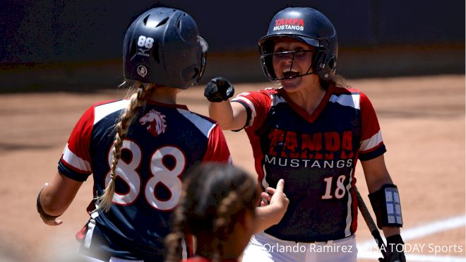 What To Watch For At The 16U Colorado 4th of July