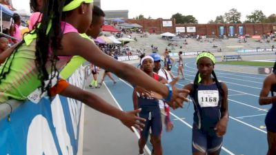 AAU Junior Olympic Games Sights and Sounds