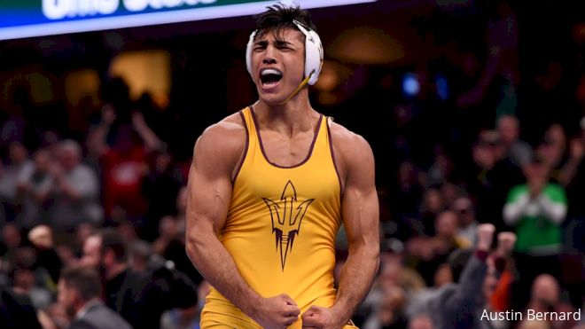 2019-20 Pac-12 Conference Rankings