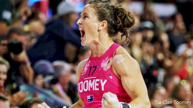 Top 3 Women To Watch At The 2019 CrossFit Games