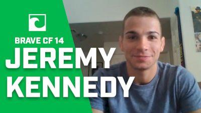 UFC Veteran Jeremy Kenendy Talks Brave 14: Morocco Main Event, More