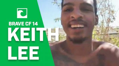 Bantamweight Prospect Keith Lee Looks To Impress At Brave 14: Morocco