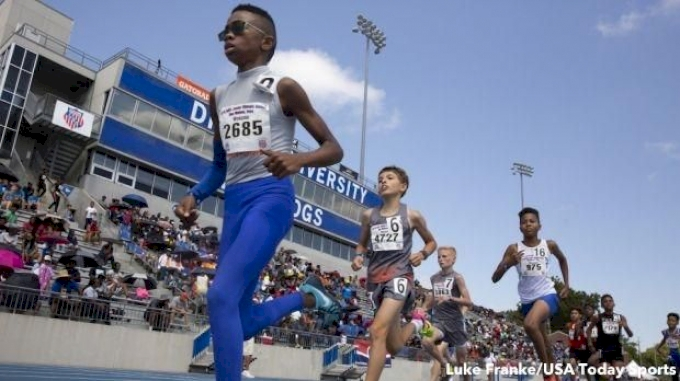 picture of 2019 AAU Junior Olympic Games