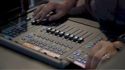 Bluecoats: A Look Behind The Soundboard