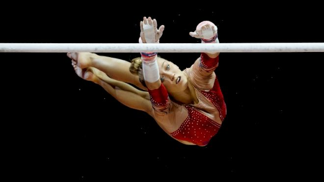 5 Gymnasts Who Impressed At The 2018 World Championships But Went Unnoticed