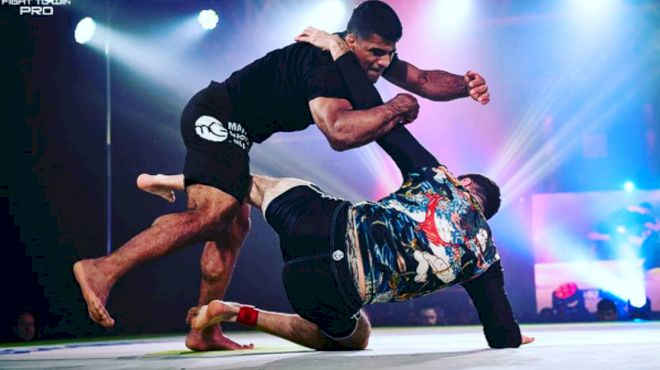 An Early Look At The Standout Black Belts at 2020 IBJJF No-Gi Pans