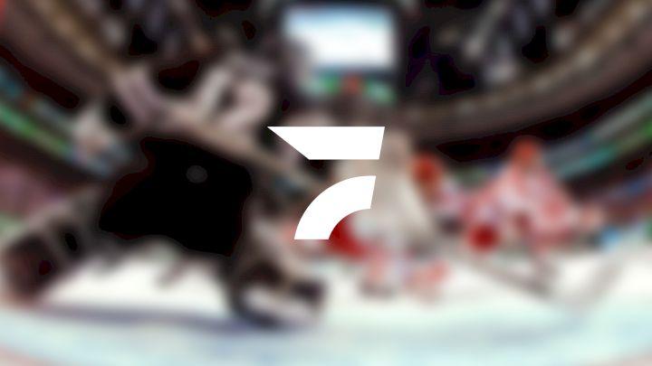 USA Hockey National vs Michigan Tech