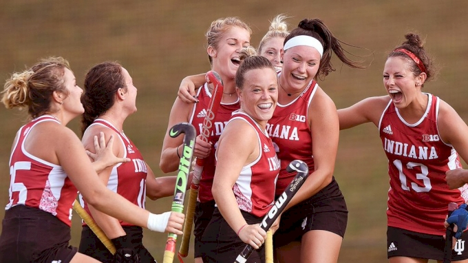 picture of 2019 Miami (OH) vs Indiana | Big Ten Field Hockey