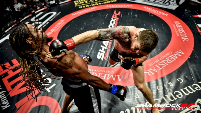 picture of 2019 Shamrock FC 318