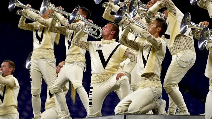 picture of Santa Clara Vanguard