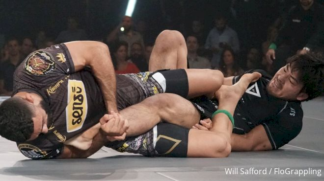 The Hit List: Seven Of Vagner Rocha's Most Savage Submissions