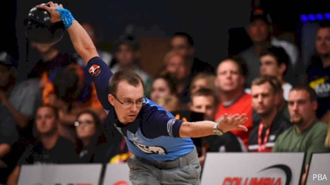 picture of 2016 PBA World Series Of Bowling Rebroadcast
