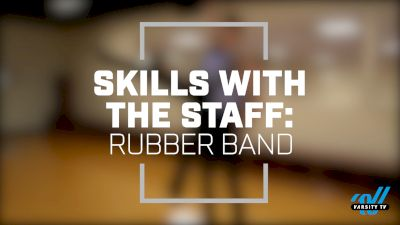 3 Tips For A Stage Ready Rubber Band
