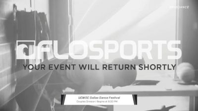 Full Replay - Friday Nov. 8, 2019 - 2019 UCWDC Dallas Dance Festival