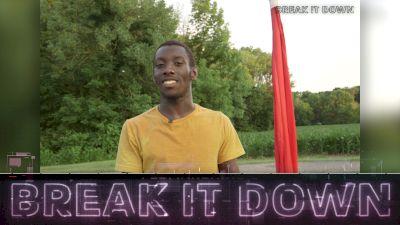 Break It Down: Madison Scouts Guard