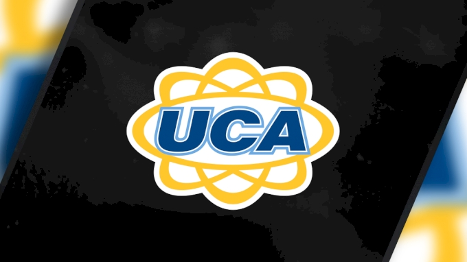 picture of 2020 UCA Allegheny Virtual Regional