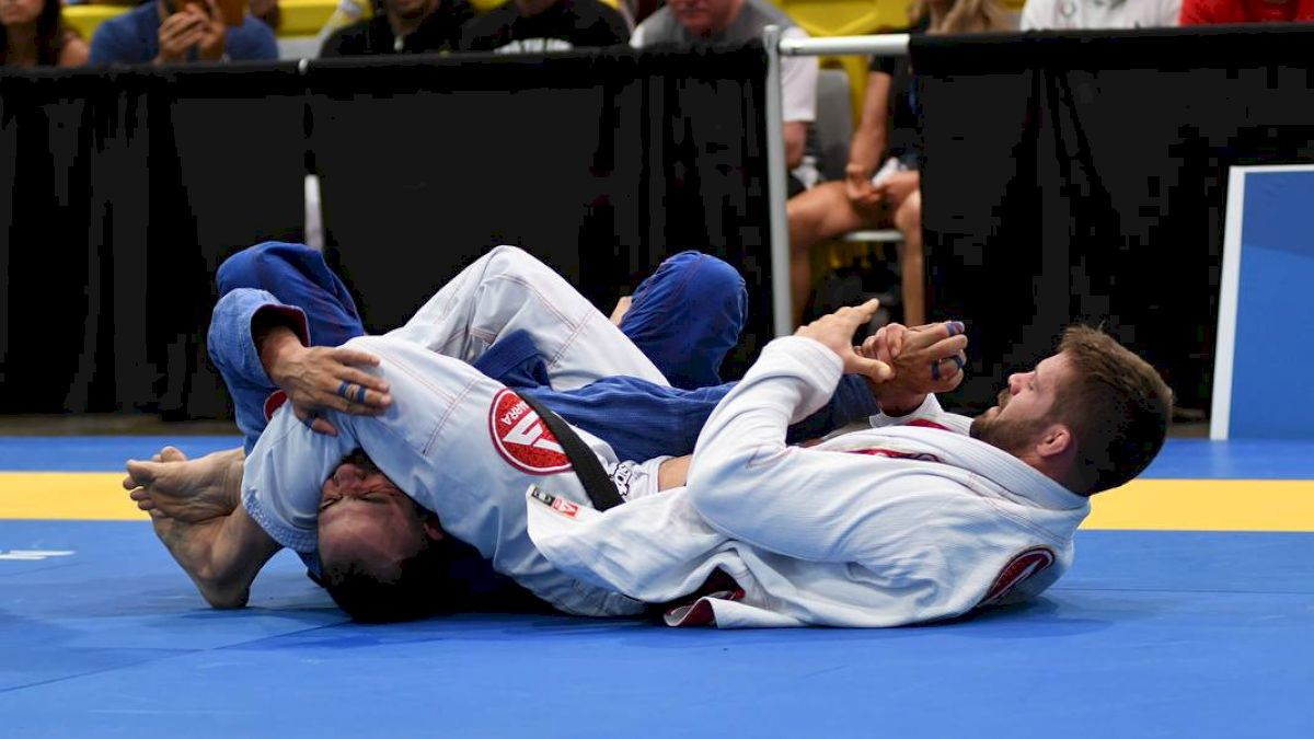 5 Things We Learned From 2018 IBJJF Masters Worlds