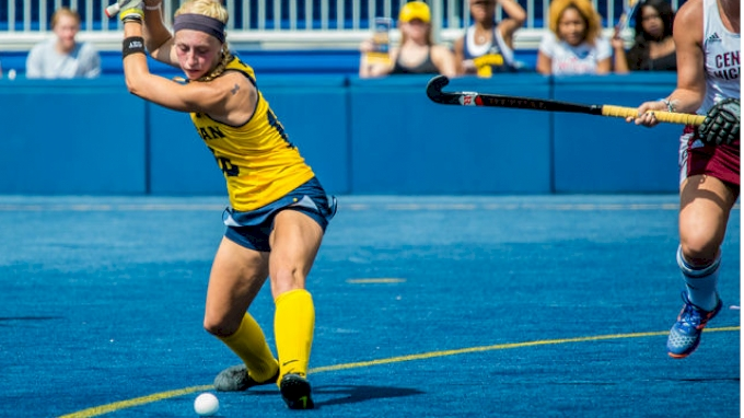 picture of 2019 Penn State vs Michigan | Big Ten Field Hockey